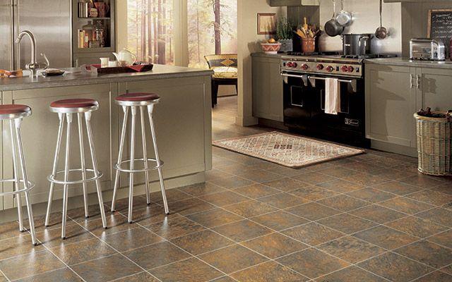 Vinyl Flooring Professionals | Bear Carpet One in Ohio